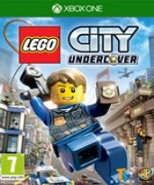 LEGO City: Undercover (XBOX1)