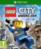 hra pro Xbox One LEGO City: Undercover