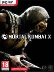 Hra pre PC Mortal Kombat X