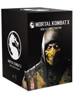 Hra pre PC Mortal Kombat X (Kollectors Edition)