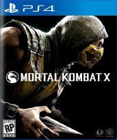 hra pre Playstation 4 Mortal Kombat X