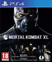 hra pre Playstation 4 Mortal Kombat XL