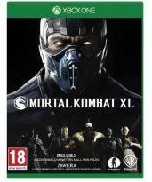 hra pre Xbox One Mortal Kombat XL
