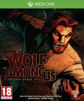 The Wolf Among Us (XBOX1)