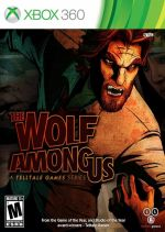 Hra pre Xbox 360 The Wolf Among Us
