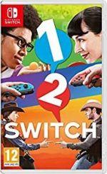 hra pre Nintendo Switch 1-2 Switch