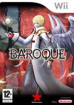 Hra pre Nintendo Wii Baroque