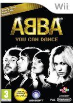 Hra pre Nintendo Wii ABBA: You Can Dance