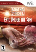 Hra pre Nintendo Wii Agatha Christie: Evil Under the Sun