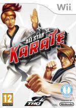 Hra pre Nintendo Wii All Star Karate