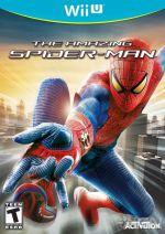 Hra pre Nintendo WiiU The Amazing Spider-man