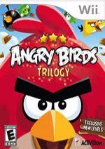 Hra pre Nintendo Wii Angry Birds Trilogy