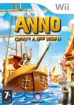 Hra pre Nintendo Wii Anno: Create a New World