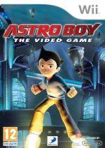 Hra pre Nintendo Wii Astro Boy