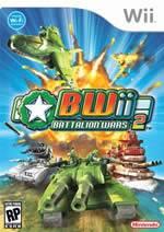 Hra pre Nintendo Wii Battalion Wars 2