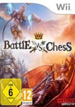 Hra pre Nintendo Wii Battle vs Chess