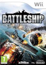 Hra pre Nintendo Wii Battleship