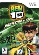 Hra pre Nintendo Wii Ben 10: Protector of Earth