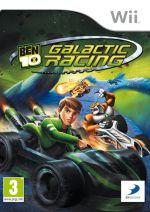 Hra pre Nintendo Wii Ben 10: Galactic Racing