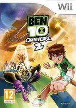 Hra pre Nintendo Wii Ben 10: Omniverse 2