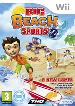 Hra pre Nintendo Wii Big Beach Sports 2