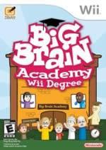 Hra pre Nintendo Wii Big Brain Academy: Wii Degree