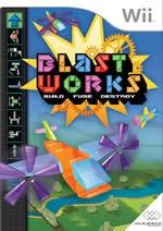 Hra pre Nintendo Wii Blast Works: Build, Fuse & Destroy