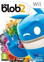 Hra pre Nintendo Wii De Blob 2: The Underground