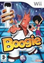 Hra pre Nintendo Wii Boogie