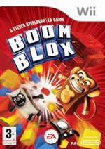 Hra pre Nintendo Wii Boom Blox