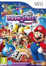 Hra pre Nintendo Wii Boom Street