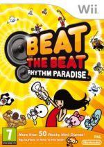 Hra pre Nintendo Wii Beat the Beat: Rhythm Paradise