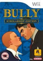 Hra pre Nintendo Wii Bully: Scholarship Edition