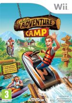 Hra pre Nintendo Wii Cabelas Adventure Camp