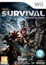 Hra pre Nintendo Wii Cabelas Survival: Shadows of Katmai
