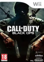 Hra pre Nintendo Wii Call of Duty: Black Ops