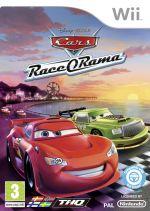 Hra pre Nintendo Wii Cars Race O Rama