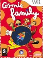 Hra pre Nintendo Wii Cosmic family