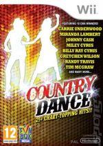 Hra pre Nintendo Wii Country Dance