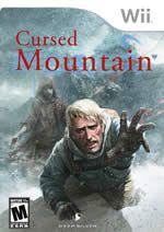 Hra pre Nintendo Wii Cursed Mountain