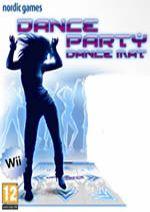 Príslušenstvo pre Nintendo Wii Tanečná podložka pre Nintendo Wii