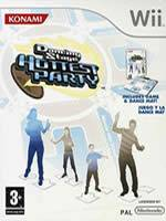 Pr�slu�enstvo pre Nintendo Wii Dancing Stage: Hottest Party