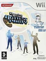 Príslušenstvo pre Nintendo Wii Dancing Stage: Hottest Party