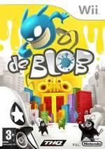 Hra pre Nintendo Wii De Blob
