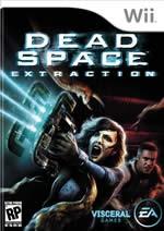 Hra pre Nintendo Wii Dead Space: Extraction