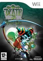 Hra pre Nintendo Wii Death Jr. 2 - Root of Evil