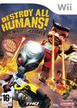 Destroy All Humans!: Big Willy Unleased