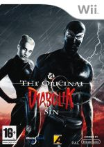 Hra pre Nintendo Wii Diabolik: The Original Sin