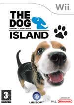 Hra pre Nintendo Wii Dog Island