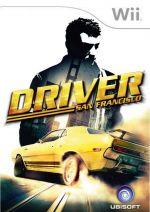 Hra pre Nintendo Wii Driver: San Francisco